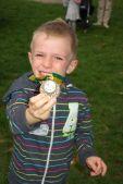 Medaille / Medal